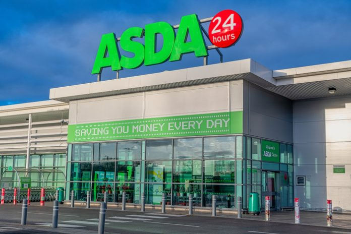 Asda Issa brothers EG Group acquisition