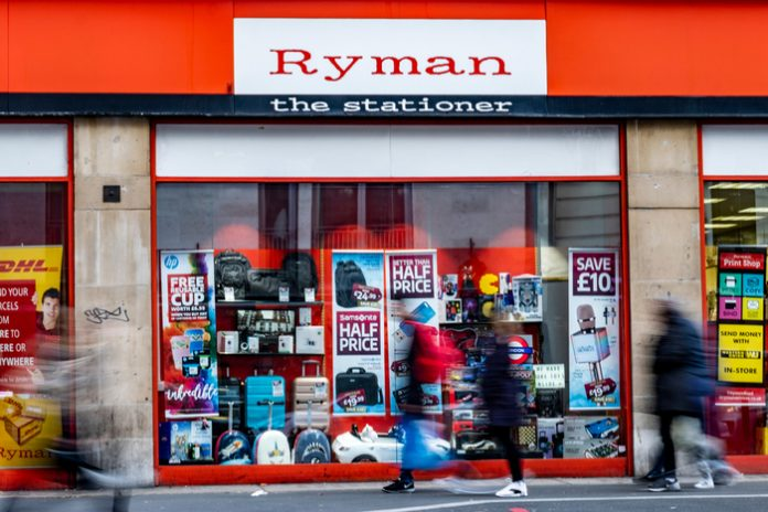 Ryman Theo Paphitis rent landlords