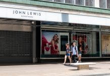 John Lewis Partnership Marks & Spencer M&S Debenhams