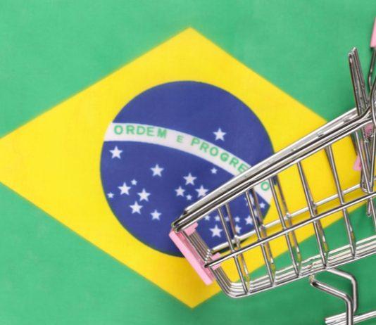 Carrefour GPA Cencosud Super Muffato Companhia Zaffari DMA Distribuidora Sonda Supermercado Mart Minas Savegnago Atacadão Casas Bahia Lojas Americanas Máquina de Vendas Restoque Via Varejo