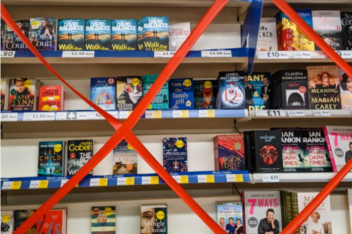 Restrictions eased on supermarkets in Wales