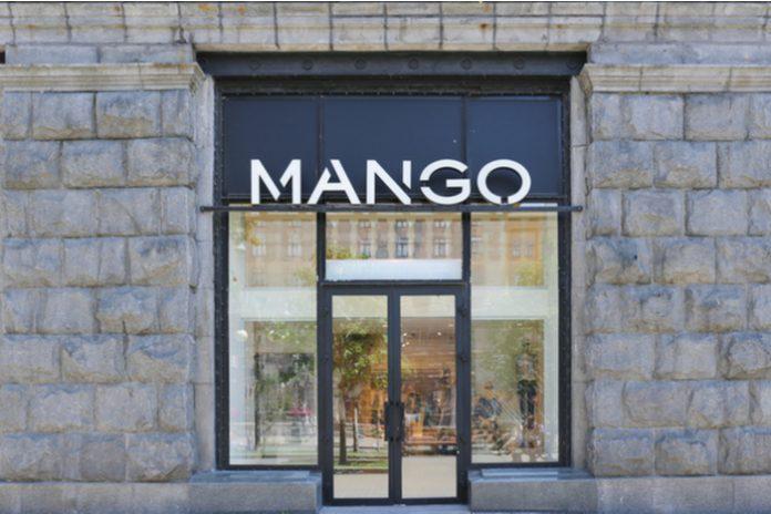 Mango Toni Ruiz trading update