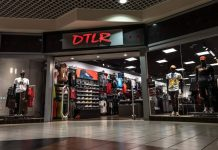 JD Sports acquisition DTLR