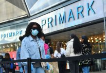 Primark profits plunge 90% as AB Foods repays £121m furlough cash