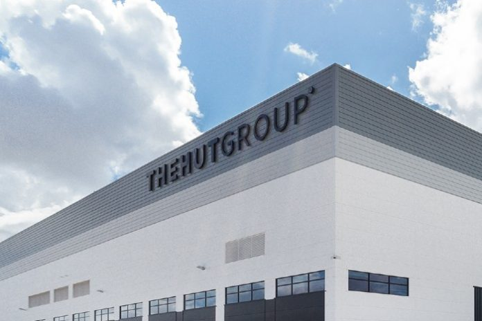 The Hut Group books £481.8m operating loss