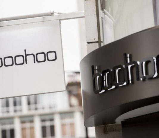 Boohoo reports a 32% revenue growth for the last quarter, as the popularity of online shopping shows no signs of slowing down.
