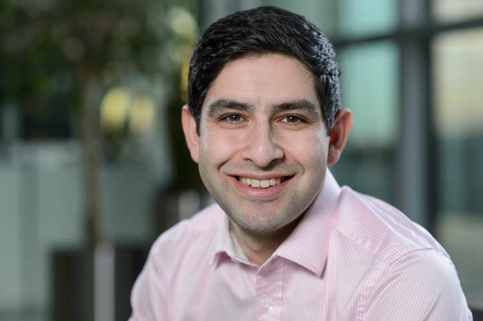 John Lewis Partnership appoints new financial services director Amir Goshtai
