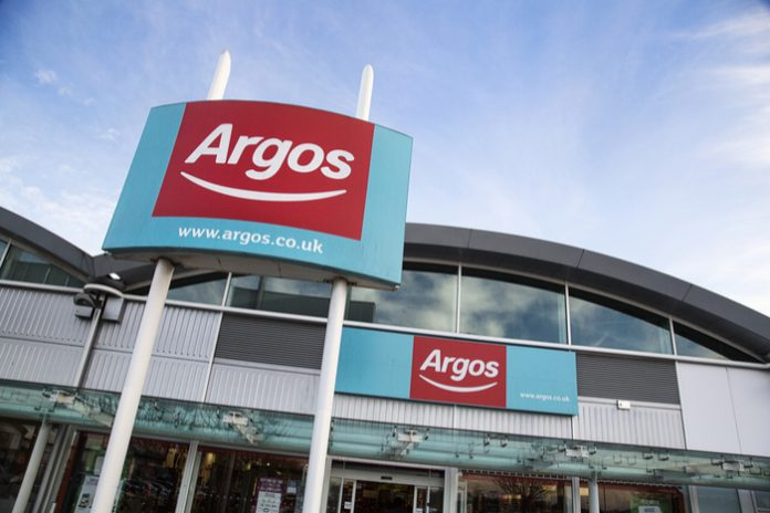 230 jobs at risk as Argos closes Somerset distribution site