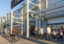Hammerson offloads retail parks portfolio for £330m