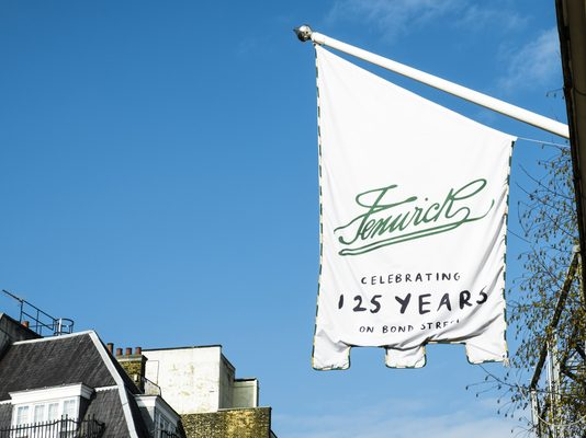 Fenwick has suffered widening full-year losses after enforced store closures drove a slump in sales during the coronavirus pandemic.