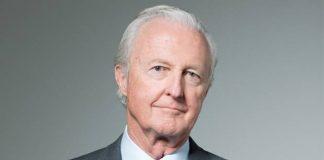 Selfridges & Primark retail magnate W. Galen Weston dies