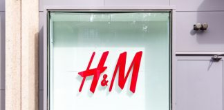 H&M Helena Helmersson