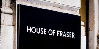 150-year-old House of Fraser store in London's Victoria to shut down