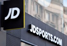 JD Sports trading update