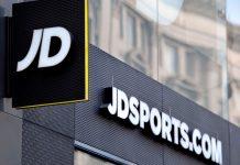 JD Sports trading update