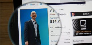 Jess Bezos vows to do better for Amazon workers
