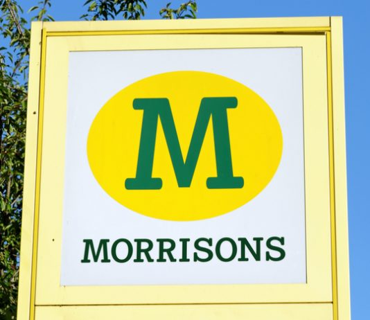 Morrisons period poverty