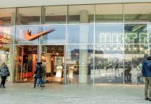Nike Brand Finance ranking