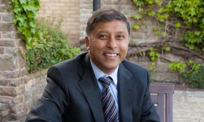John Lewis Partnership Nish Kankiwala