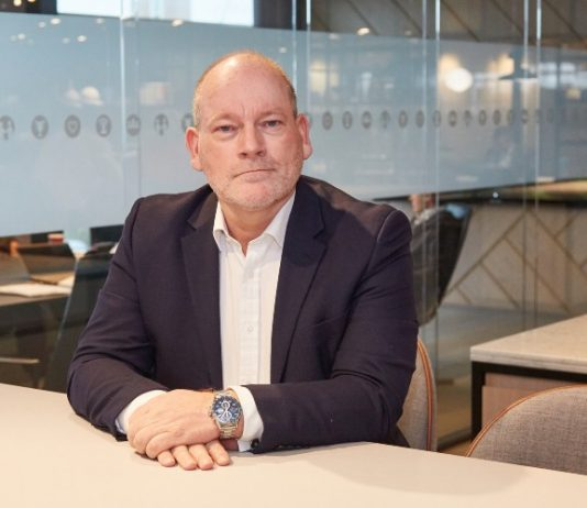 Phil Hackney The Very Group Very Littlewoods COO profile interview chief operating officer