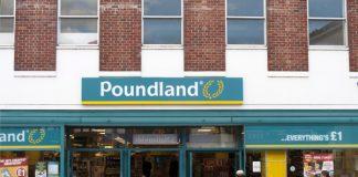 Poundland Barry Williams new jobs