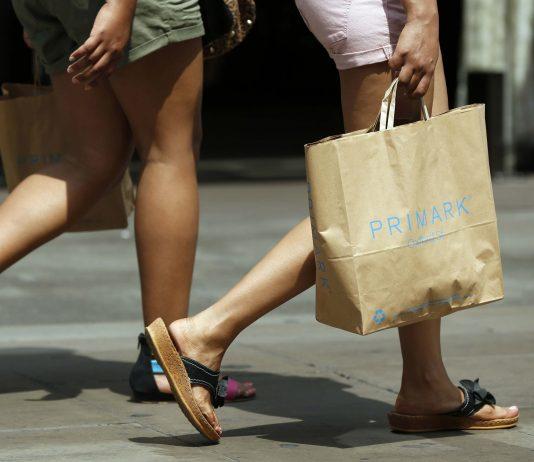 Primark owner AB Foods to unveil sales slump after months of closures