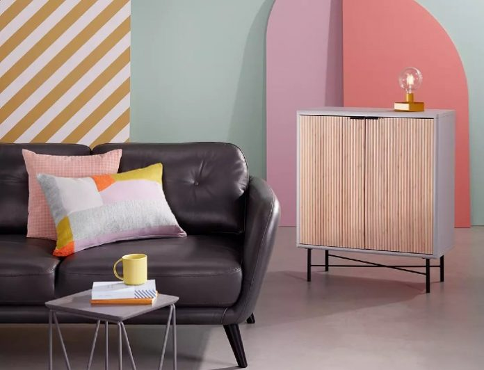 John Lewis Anyday discounting value own label brand turnaround