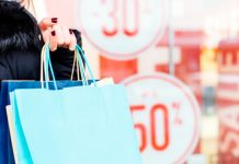 Clothing price hikes behind latest inflation rise