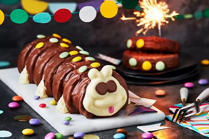 Last week M&S lodged an intellectual property claim against Aldi regarding the Colin the Caterpillar cake, here's a roundup of the best reactions on social media.