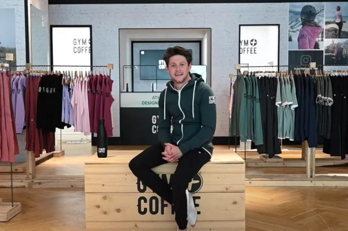 One Direction's Niall Horan invests in Gym+Coffee amid UK expansion