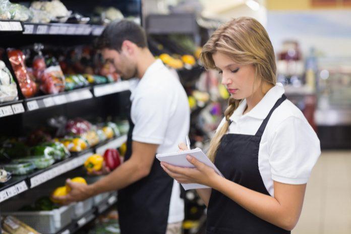 Retail employers
