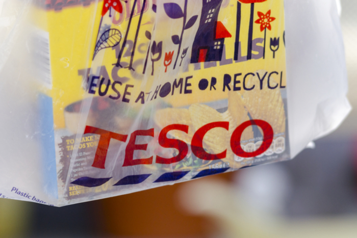 Tesco fined £7.56m for selling out-of-date food