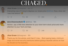 "Just Eat's founder has told Uber Eats' boss to ""start paying taxes"" in a row between the two takeaway bosses on Twitter ahead of Uber Eats' launch in Germany."