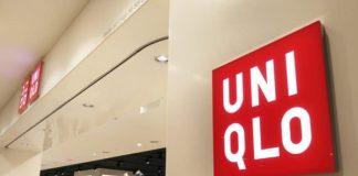 Uniqlo Fast Retailing trading update