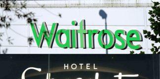 Waitrose Hotel Chocolat partnership