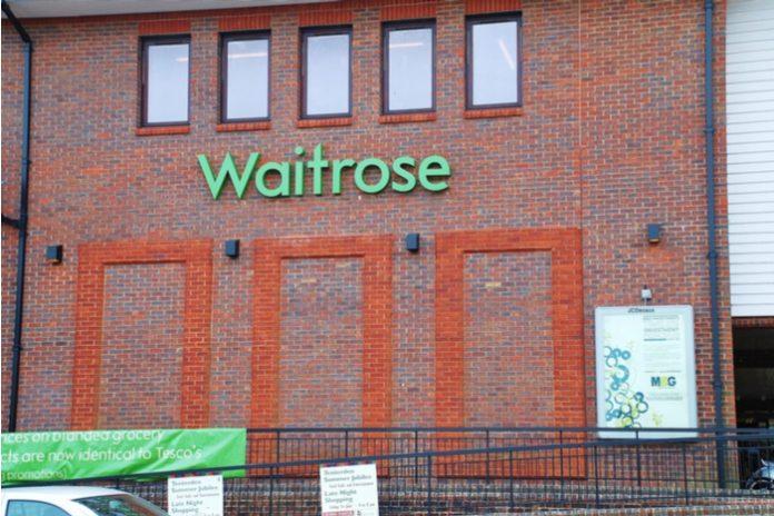 Waitrose faces backlash for ending morning paper delivery