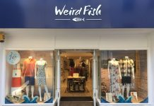 Weird Fish hails ecommerce transformation following record-breaking sales
