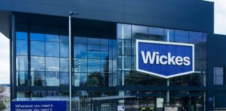 Travis Perkins shareholders give Wickes spin-off the green light