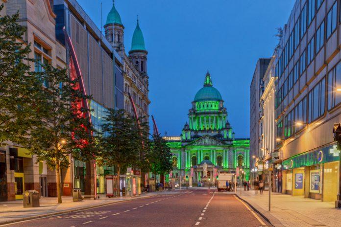Northern Ireland lockdown exit