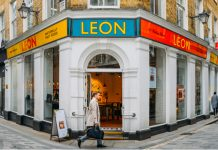 New Asda owner EG Group buys Leon restaurants