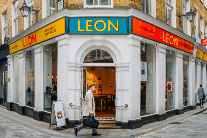 New Asda owner EG Group buys Leon restaurants