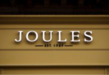 Joules hires Caroline York as new CFO