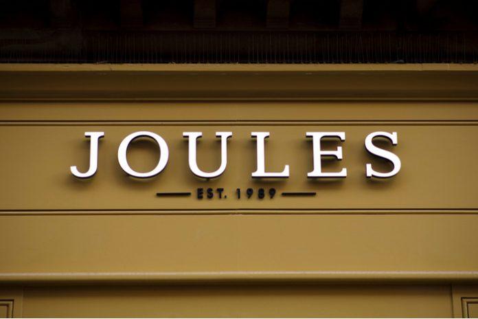 Joules hires Caroline York as new CFO