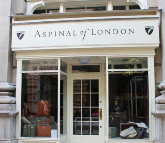 Aspinal of London CVA Covid-19 pandemic