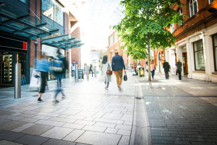 Businesses need to reopen ASAP – NI economy minister