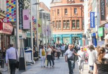 Northern Ireland retail voucher scheme could begin end of summer