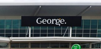 Asda's George MD Steph Strike resigns