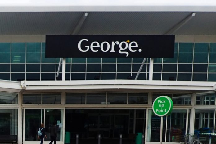 George at Asda launches its first ever LFW fashion film