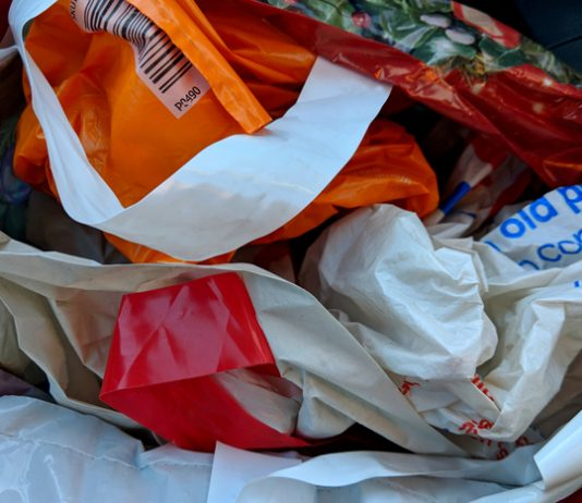 Greenpeace Environmental Investigation Agency single-use plastic