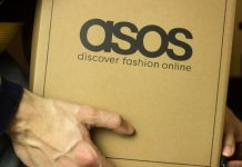 Asos sales growth set to continue after lockdown gains